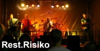 Rest-Risiko
